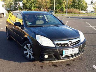 używany Opel Signum FL 1.9CDTi COSMO