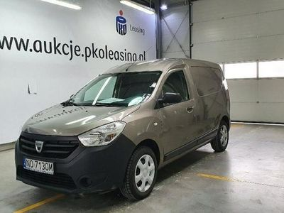używany Dacia Dokker Van 1.5dm 90KM 2015r. 115 301km