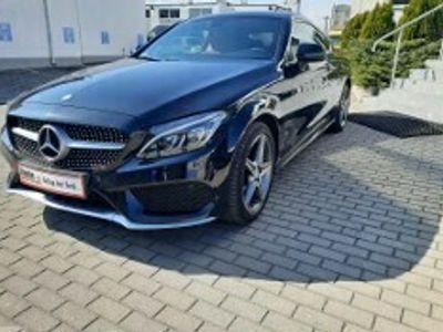 używany Mercedes C300 Klasa C W2057G-TRONIC