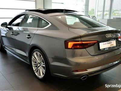 używany Audi A5 2dm 245KM 2019r. 28 100km