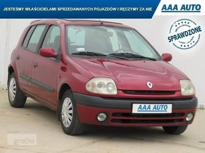 used Renault Clio II  wspomaganie Kierownicy
