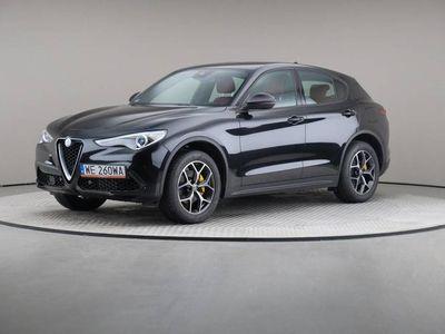 używany Alfa Romeo Stelvio 2.0 Multiair Turbo Executive