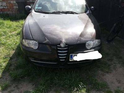 używany Alfa Romeo 147 sprzedam!
