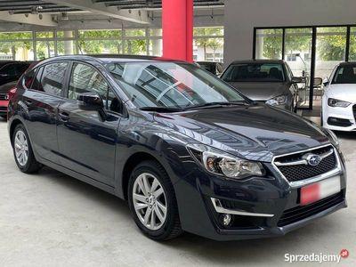 używany Subaru Impreza 2.0 Comfort
