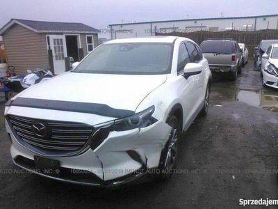 używany Mazda CX-9 TOURING 2.5 194KM +48 782236023