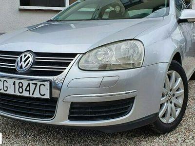 używany VW Jetta 2dm 150KM 2005r. 213 000km