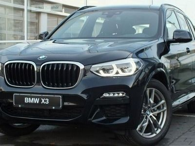 używany BMW X3 2dm 184KM 2019r. 11km