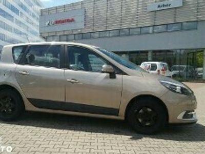 używany Renault Scénic III 1.2 TCe 115 KM, salon Polska, zadbany, pierwszy właściciel (21)