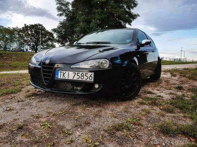 używany Alfa Romeo 147 147 Q2Q2