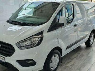 używany Ford Custom TransitTrend L1H1