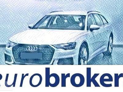 używany Audi A6 40 TDI Sport S Tronic najtaniej prosto od dealera