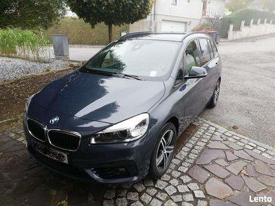 używany BMW 218 Gran Tourer Série 2 d