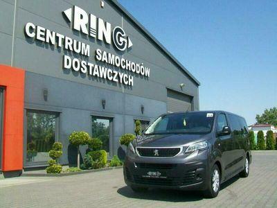 używany Peugeot Expert 1.6dm 116KM 2017r. 153 000km