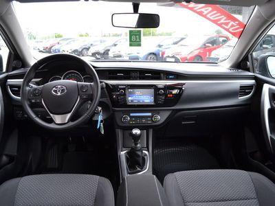 używany Toyota Corolla 1.6 Premium Benzyna, 2015 r.