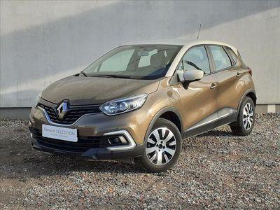 używany Renault Captur 1.2 Energy TCe Zen