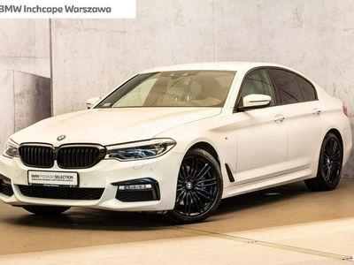 używany BMW 530 530 i xDrive 252KM | Pakiet sportowy M Head-up Nawigacja Professional | G30 (2017-)