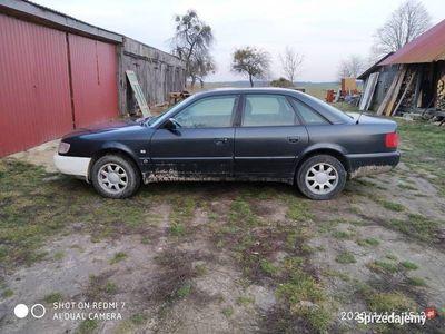 używany Audi A6 C4 2.5 tdi