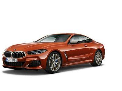 używany BMW M850 xDrive Coupe   Reflektory laserowe