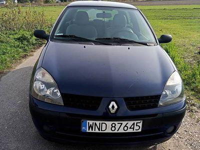 używany Renault Clio 1,5 dci