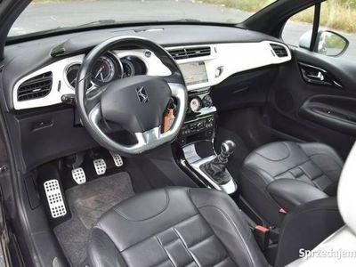 używany Citroën DS3 1.6dm 156KM 2012r. 144 570km