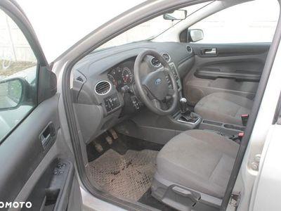 używany Ford Focus Mk2