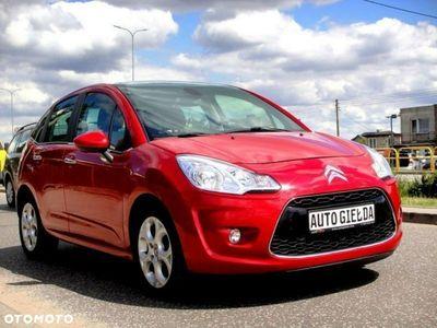 używany Citroën C3 1.4dm 95KM 2012r. 142 196km