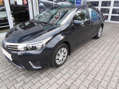używany Toyota Corolla 1.6 Premium EU6 Benzyna, 2015 r.