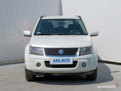 używany Suzuki Grand Vitara II Klimatronic