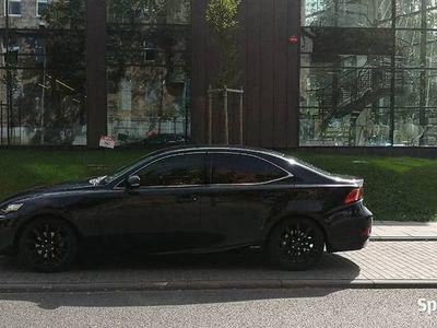 używany Lexus IS300h full opcja zamiana