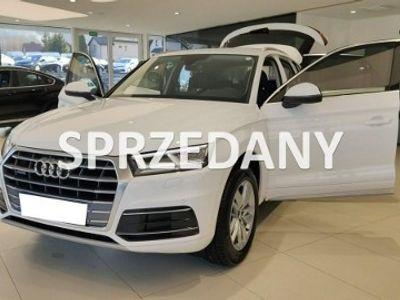używany Audi Q5 FY / Alu / Automat / Salon PL / Serwis ASO