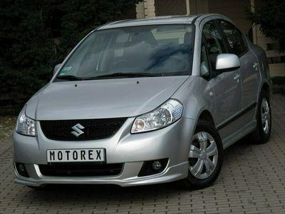używany Suzuki SX4 _Lakier w Oryginale_Zarejestrowany w PL_Komplet Opon Letnich_ I (2006-2013)