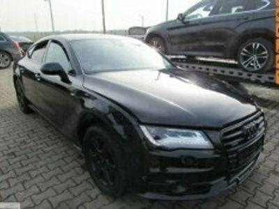 używany Audi A7 Sportback I (4G) S line STronic Quattro Bose Oryginalny Przebieg