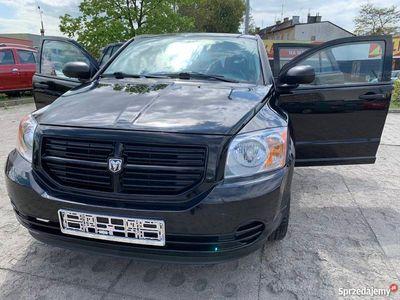 używany Dodge Caliber 1.8 benzyna /gaz 2007/8 rok