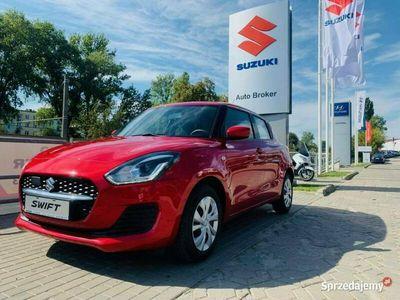 używany Suzuki Swift 1.2 Premium Plus FL Hybrid 2020 / Rabat 3000zł Wyprzedaż rocznika