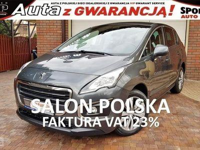 używany Peugeot 3008 2.0 HDI 150 KM,NAVI, Salon PL,I WŁ,Gwarancja.F.vat23%,serwis ASO, Aleksandrów Łódzki