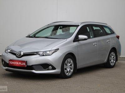 używany Toyota Auris II 1.6 D-4D Premium