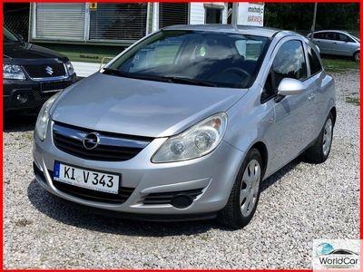 używany Opel Corsa D 1.3 CDTI Enjoy