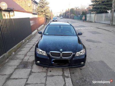 używany BMW 320 163Km