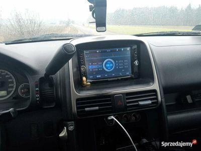 używany Honda CR-V 2002r lpg