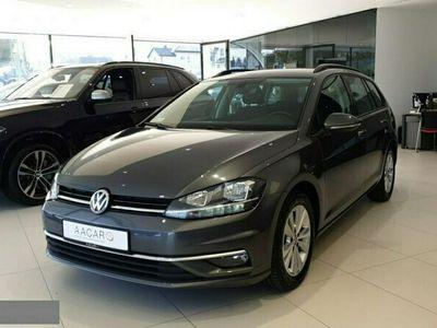 używany VW Golf VII 1.6dm 115KM 2017r. 155 687km