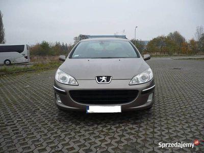 używany Peugeot 407 1.8 i !! 2005 r