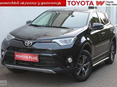 używany Toyota RAV4 IV 2.0 Premium 4x4