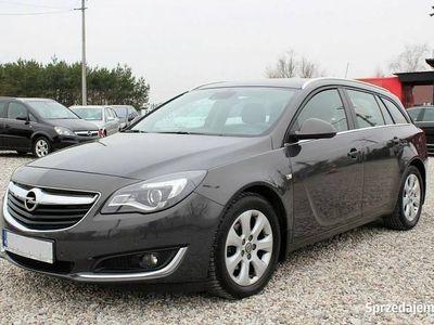 używany Opel Insignia kombi