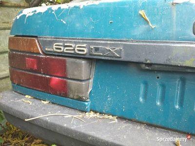 używany Mazda 626 GLX