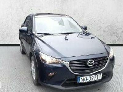 używany Mazda CX-3 2.0 SkyEnergy!! Z polskiego salonu!! Faktura VAT!!