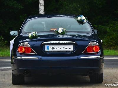 używany Jaguar S-Type