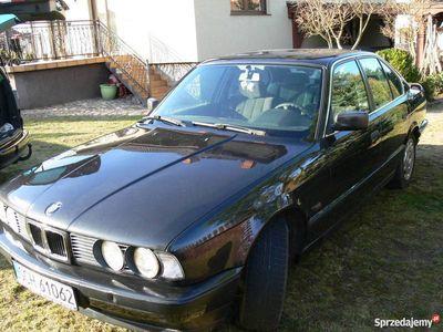 używany BMW 518 1,8b, 1994r. przebieg 150tys.