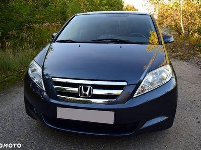 używany Honda FR-V