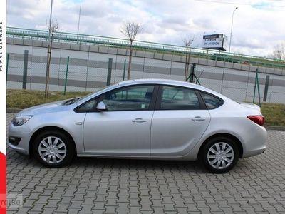 używany Opel Astra Active Salon Polska, Klimatyzacja, Pełny Serwis ASO, Bielsko-Biała