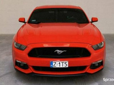 używany Ford Mustang GT 5.0 V8 421km Automat Łopatki Wentylowane fotele Skóra VI (2014-)